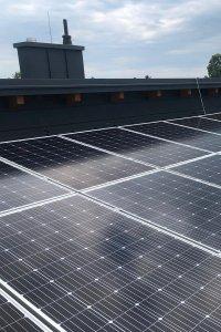 Photovoltaik, 10,5 kWp
