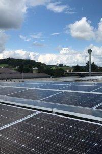 Photovoltaik, 6 kWp