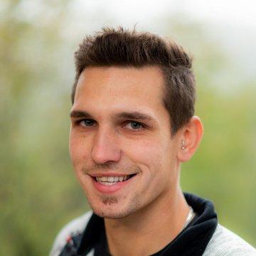 Ing. Patrick Meister, Geschäftsführer